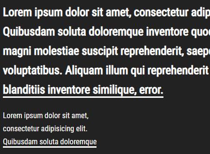 Style The Last Line Of A Paragraph – lastLine.js