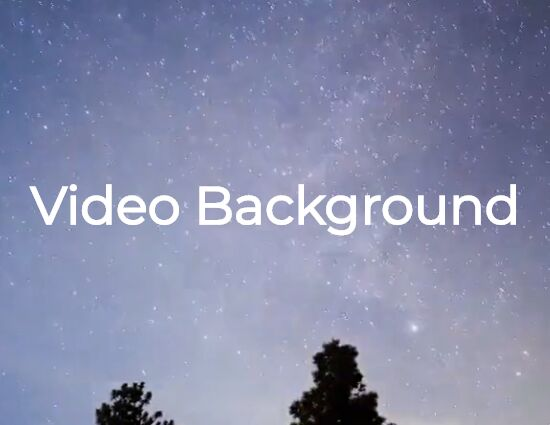 Video Background With Fallback And Overlay – vidbg.js