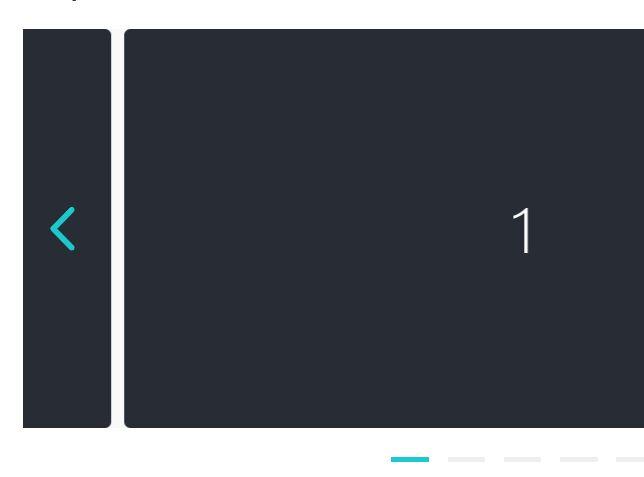 Draggable & Touch-friendly Carousel In Vanilla JavaScript – embla-carousel