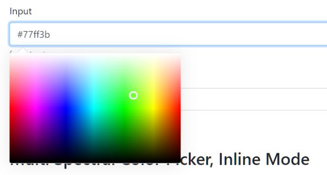multi-spectral