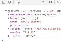 JSON File Parser & Reader In Pure JavaScript - iojson