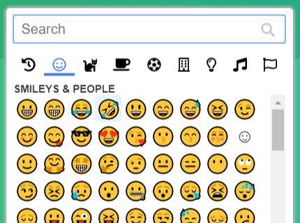 Convenient Emoji Picker In Vanilla JavaScript – Emoji Button