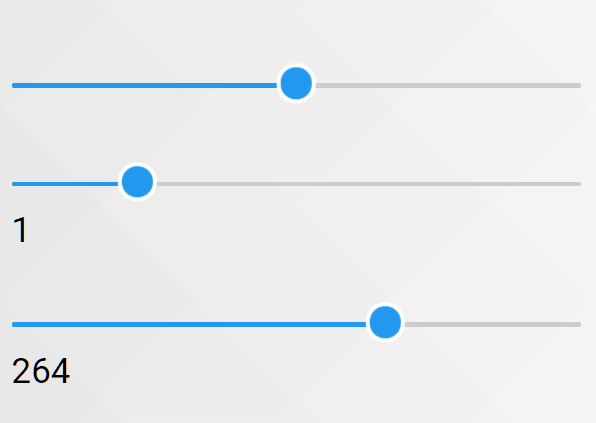 Clean Mobile-friendly Range Slider In JavaScript – rangeslider-js