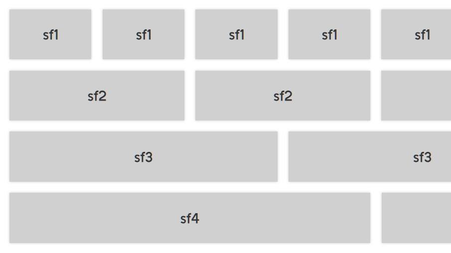 Lightweight CSS Framework For Small Applications – softframecss
