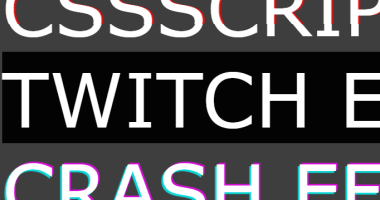interactive-glitch-noise-effects