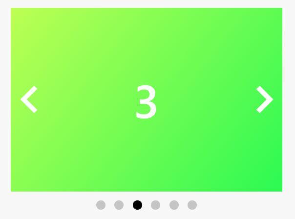 Feature-rich Framework-agnostic Touch Slider Library – keen-slider