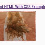 Lint HTML Code With CSS