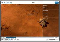 Web Based Media Player In JavaScript - Aim-Player