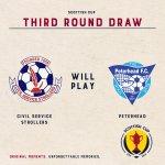 Peterhead Scottish Cup