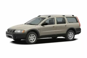 2005 Volvo XC70 Expert Reviews, Specs and Photos | Cars