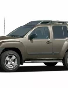 Nissan xterra also expert reviews specs and photos cars rh