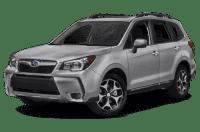 2016 Subaru Forester Overview | Cars.com