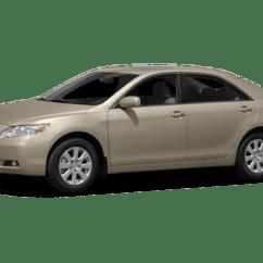 All New Camry Type V Grand Veloz Auto 2000 2009 Toyota Expert Reviews Specs And Photos Cars Com