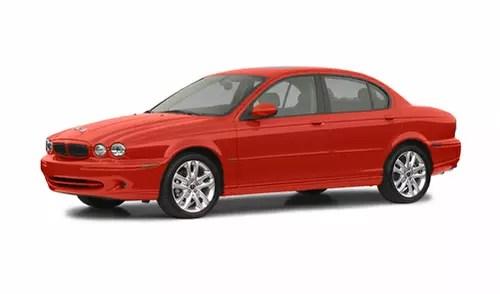 2002 Jaguar X Type Specs Price Mpg Reviews Carscom