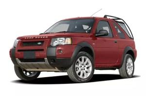 2005 Land Rover Freelander Overview | Cars