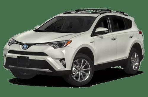 2016 Toyota RAV4 Hybrid Specs. Price. MPG & Reviews | Cars.com