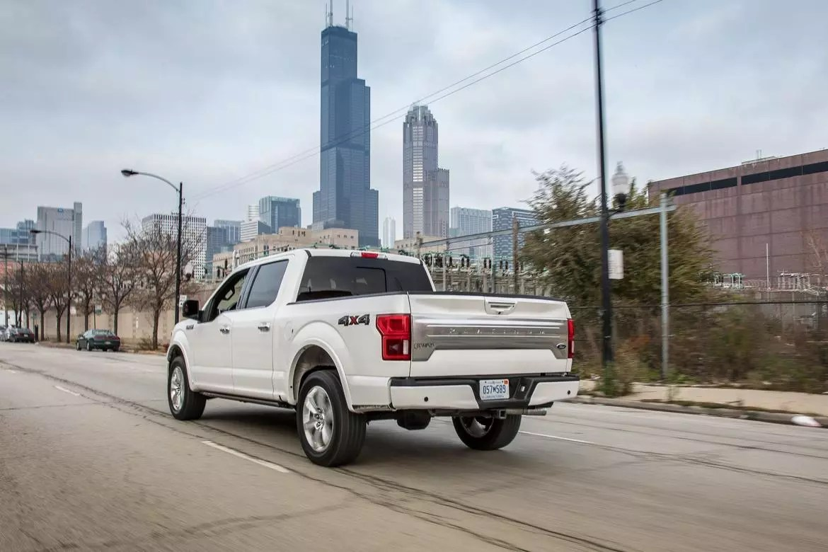 hight resolution of 07 ford f 150 2018 dynamic exterior rear