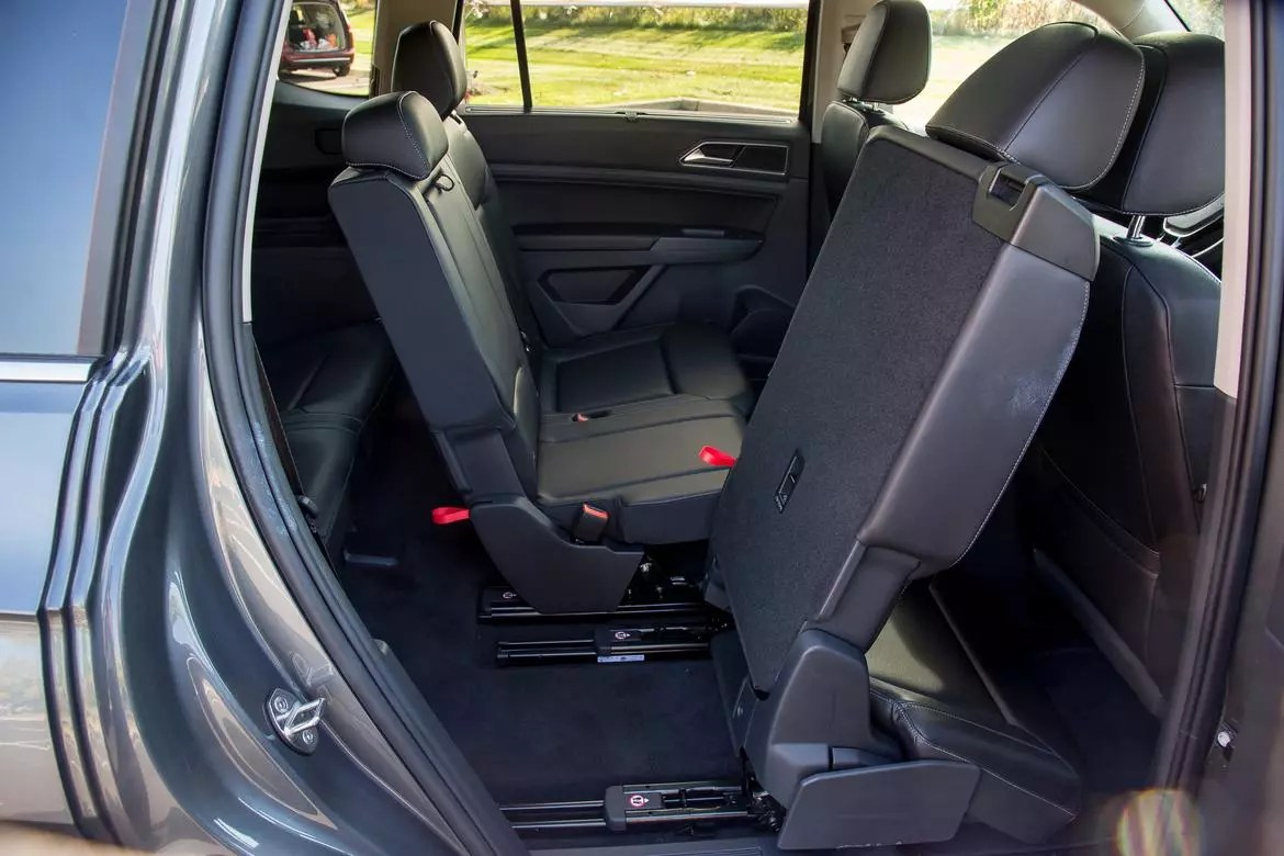 toyota 4runner captains chairs dining room chair covers uk which suv has the best third row news cars