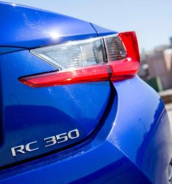 15 lexus rc 350 review jpeg [ 1170 x 780 Pixel ]