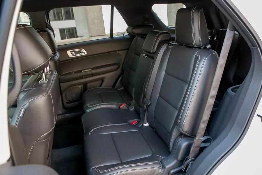 2014 Ford Explorer  Our Review  Carscom