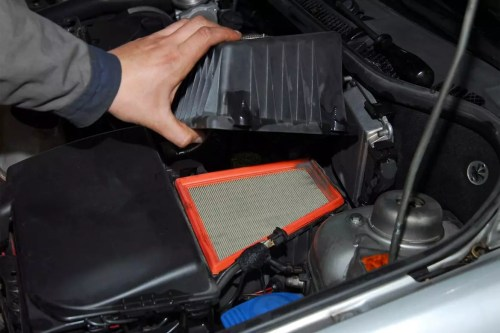 small resolution of will a reusable engine air filter really get me better mileage and better performance
