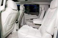 2nd Row Captains Chairs Suv