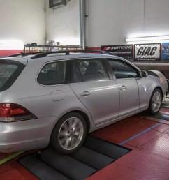 02 volkswagen jetta sportwagen 2013 exterior rear angle silver [ 1170 x 780 Pixel ]