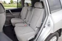 Kia Sorento With Captain Seats.html | Autos Post