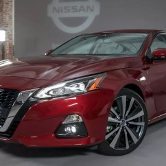 All New Camry 2019 Review Grand Avanza 2017 Nissan Altima Video | News Cars.com