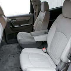 2013 Ford Explorer Captains Chairs French Arm Chair Which Three-row Suvs Offer Second-row Captain's Chairs?