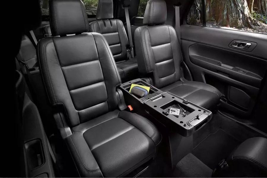 2014 Ford Explorer Specs Pictures Trims Colors  Carscom