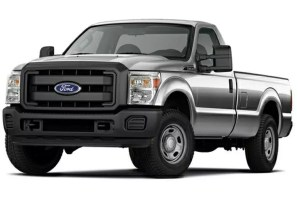 2014 Ford F250 Overview | Cars