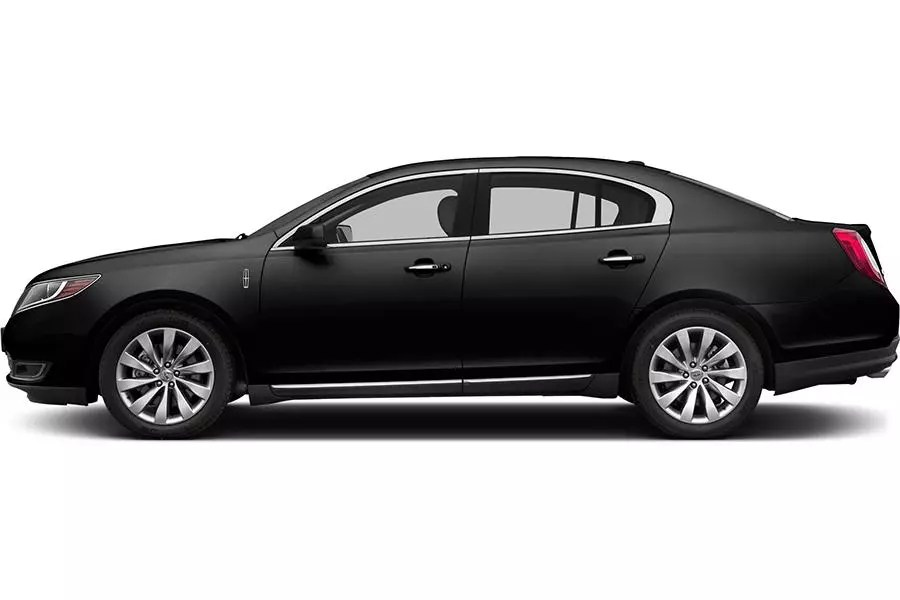 2016 Lincoln Mks Overview Cars Com