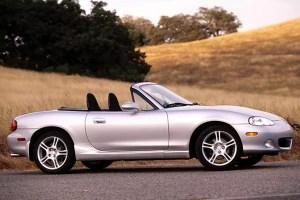 2005 Mazda MX5 Miata Reviews, Specs and Prices | Cars