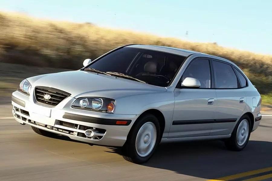 2006 Hyundai Elantra Electrical Troubleshooting Manual Original