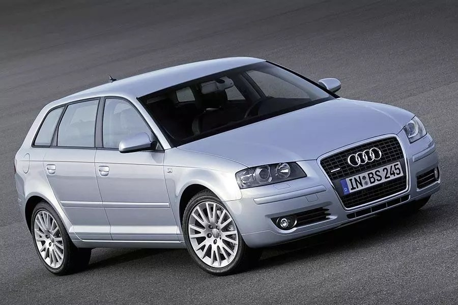 2006 Audi A3 Reviews Specs And Prices Cars Com