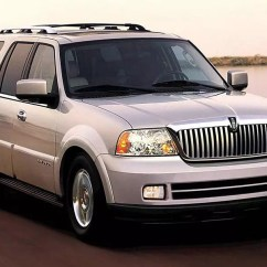 Ghost Chairs For Sale Princess Rocker Chair 2006 Lincoln Navigator Overview | Cars.com