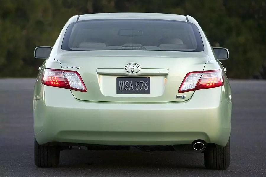 toyota all new camry 2012 spesifikasi kijang innova 2017 2007 hybrid reviews, specs and prices | cars.com