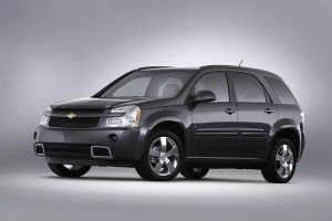 2008 Chevrolet Equinox Overview | Cars