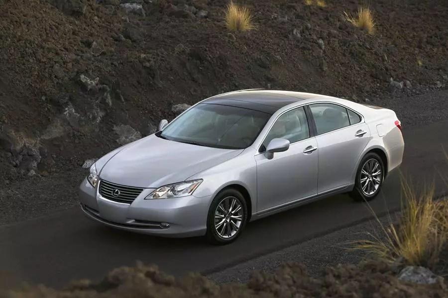all new camry price harga grand avanza yogyakarta 2009 lexus es 350 reviews, specs and prices | cars.com