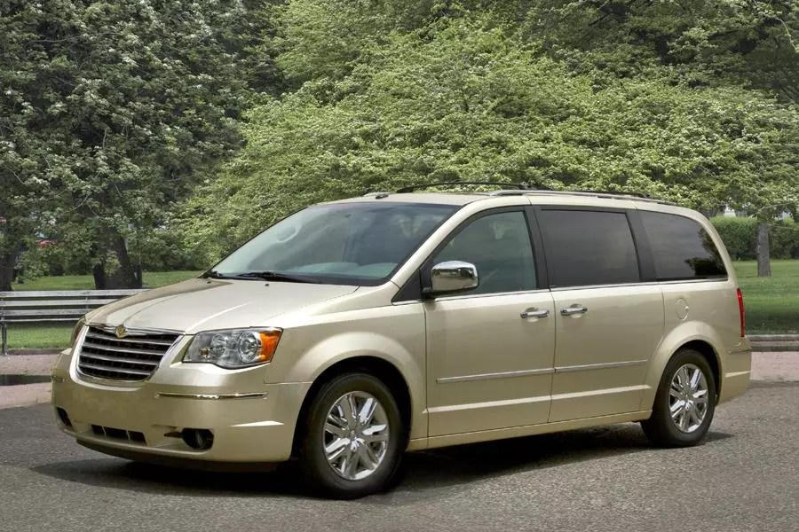 Chrysler Town Country Wiring Colors