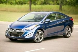 2013 Hyundai Elantra Specs, Pictures, Trims, Colors
