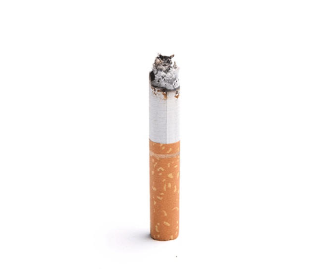 Cigarettes Remain On Top But Face Hurdles