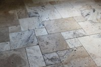 Picasso Travertine - Central States Tile