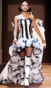 high fashion clothing &