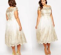 Dresses For Plus Size Women To Wear To A Wedding | www ...