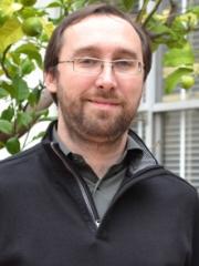 Hernan Garcia (UC Berkeley)