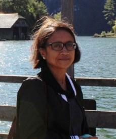 Portrait of Dr. Sushmita Mitra