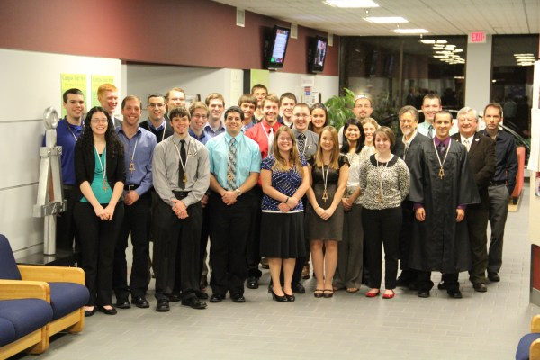 Engineering Student Enrichment Program Cleveland State