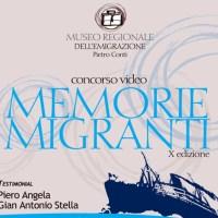 """""""Memorie Migranti"""" si aprono le iscrizioni al concorso per videomaker"""